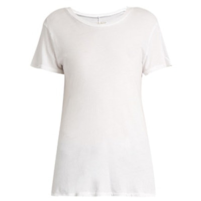 The Petit Cotton T-Shirt