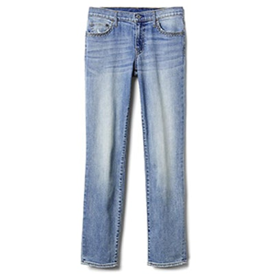 AUTHENTIC 1969 Stud Real Straight Jeans