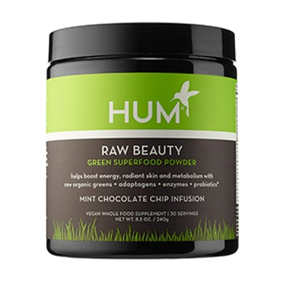 Raw Beauty Green Superfood Powder