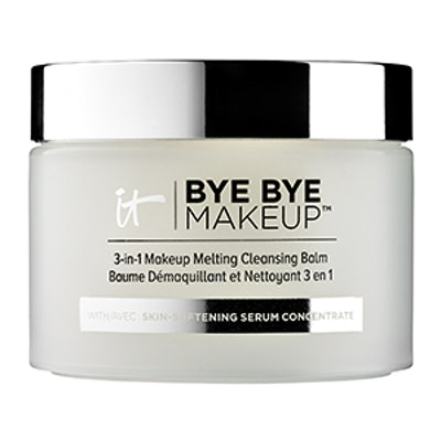 Bye Bye Makeup 3-in-1 Makeup Melting Cleansing Balm