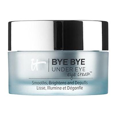 It Cosmetics Bye Bye Under Eye Eye Cream
