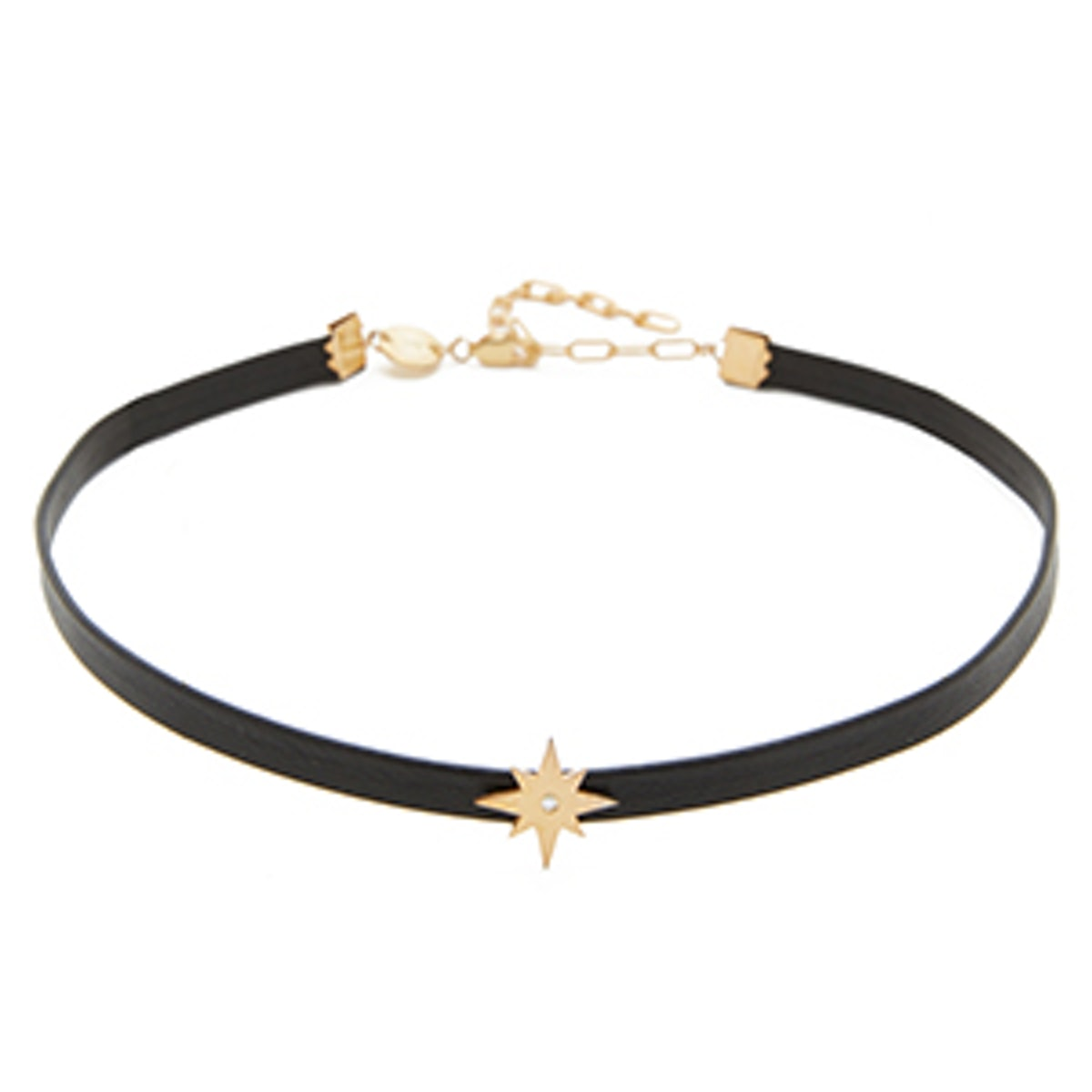 Ivy Gia Choker Necklace