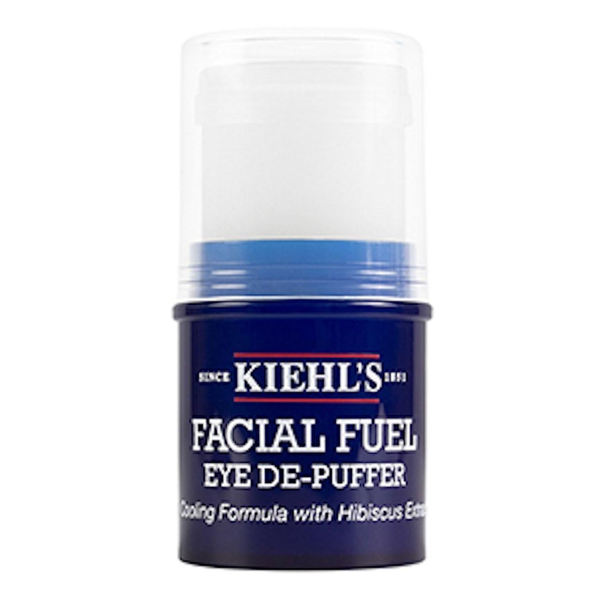 'Facial Fuel' Eye De-Puffer