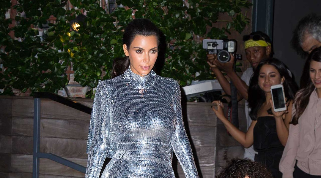 8a6df9aeb Kim And North vs. Beyoncé And Blue Ivy: Taking Mommy-And-Me Style To ...