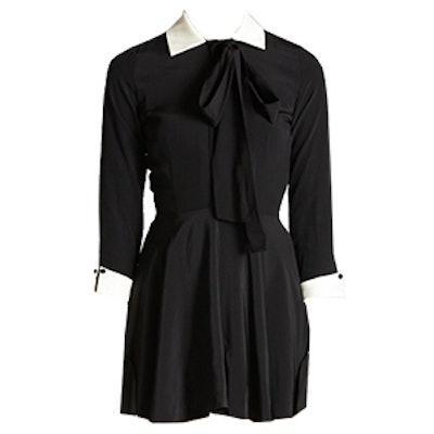 The Secretaire Dress