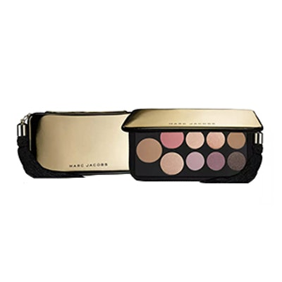 Object Of Desire Face and Eye Palette