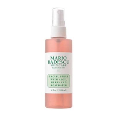 Mario Badescu Rose Facial Spray