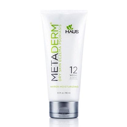 Psoriasis Natural Moisturizing Cream