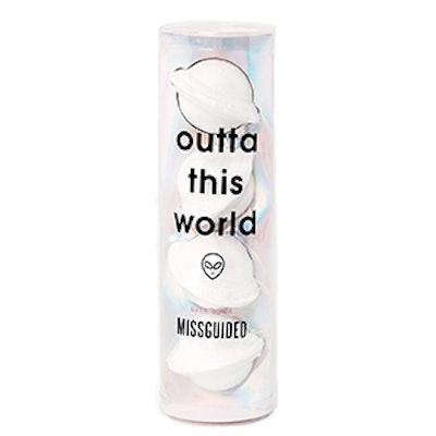 Outta This World Bath Bomb Set