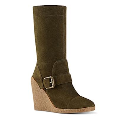 Darren Wedge Boots