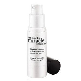 Miracle Worker Eye Cream