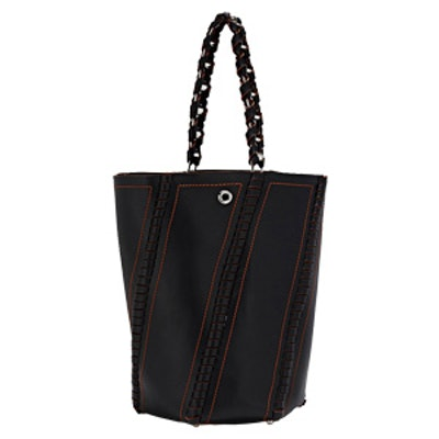 Hex Large Bucket Bag