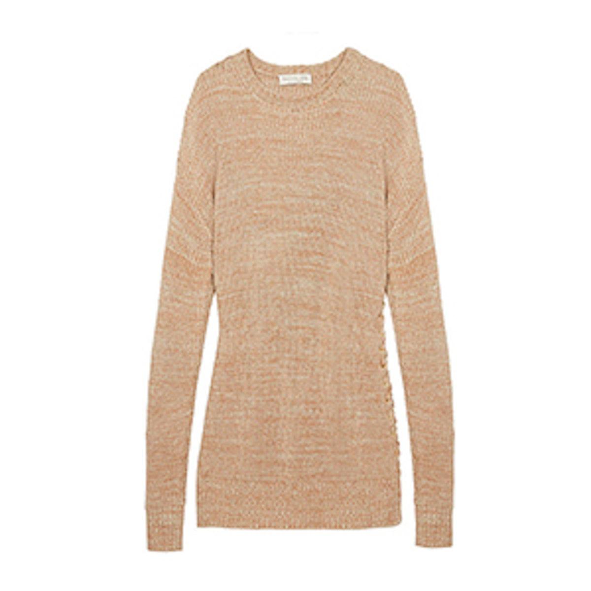 Sonia Oversized Sweater