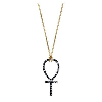 Ankh Pendant Necklace
