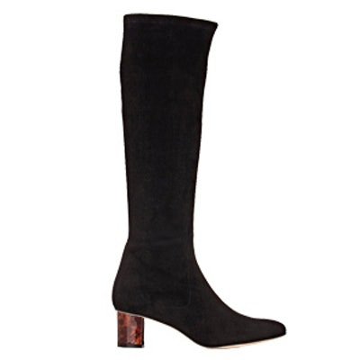 Alexandra Knee Boots