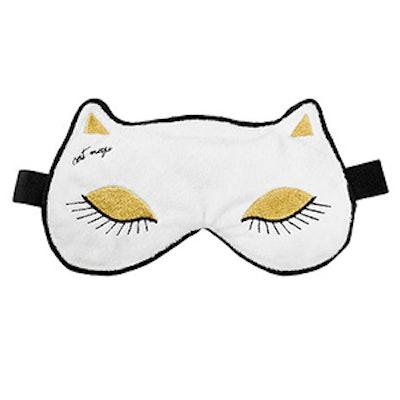 Cat Nap Sleep Mask