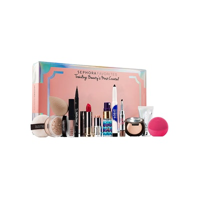Beauty's Most Coveted Sampler Set