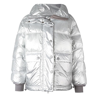 Wintersport Puff Jacket