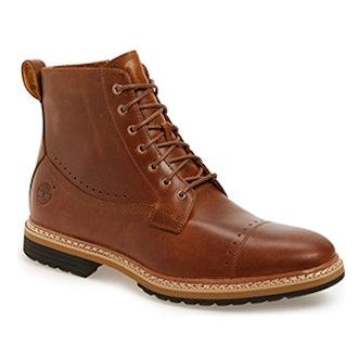 Westhaven 6 Side Zip Boot