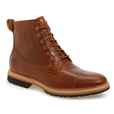 Westhaven 6 Side Zip Boot