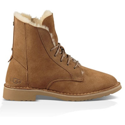 Quincy Boots