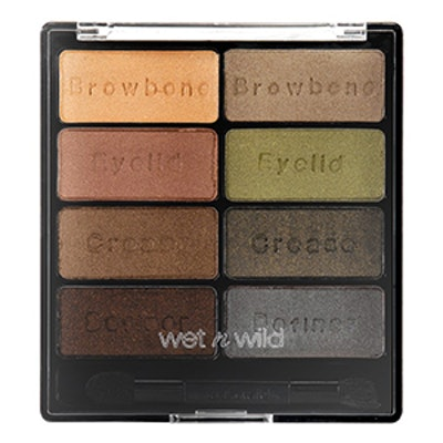 Color Icon Eye Shadow Collection