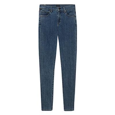 Aida True Blue Jean