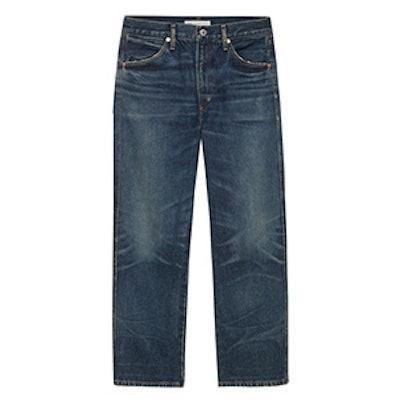 Liv Vintage Blue Jean