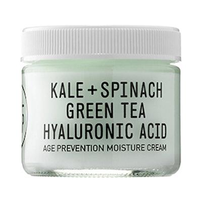Age Prevention Moisture Cream