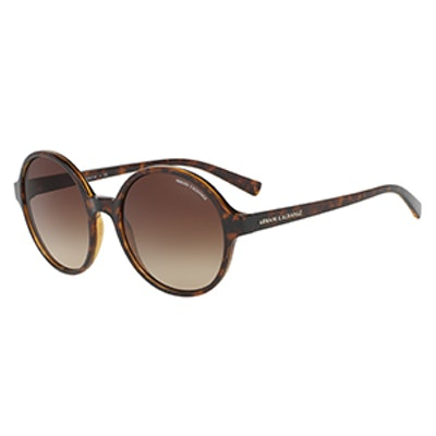 Jacqueline Tortoise Sunglasses