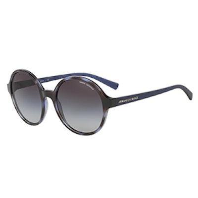 Jacqueline White Tortoise Sunglasses