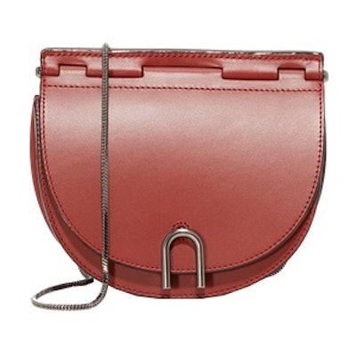 Hana Saddle Chain Bag