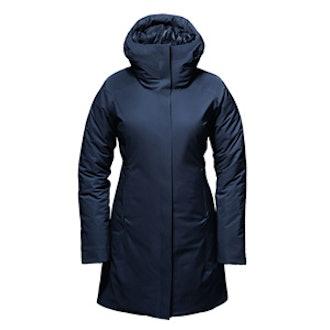 Cityscape Jacket