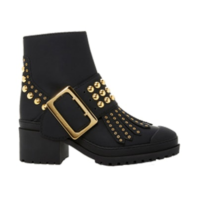 Studded Whitchester Ankle Boot