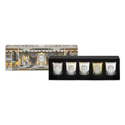 Limited Edition Mini Candle Set