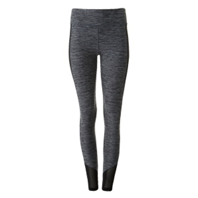 EXP Core Pieced Mesh Compression Legging