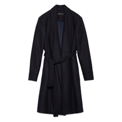 The Finley Coat