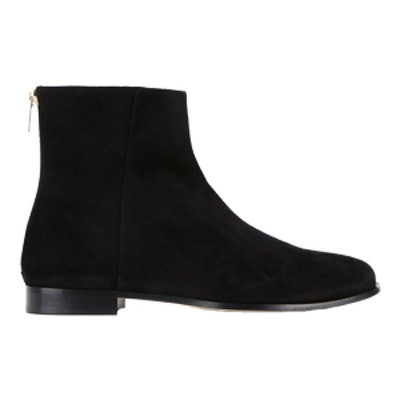 'Duke' Ankle Boots