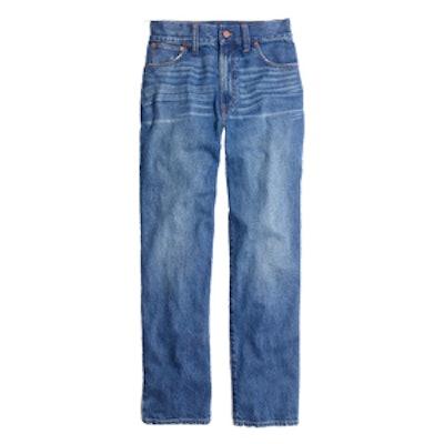 Westside Straight Jeans In Murphy Wash