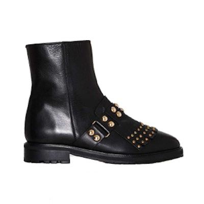 Vanquish Leather Boot