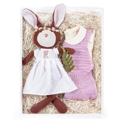 Organic Boho Baby Gift Bundle