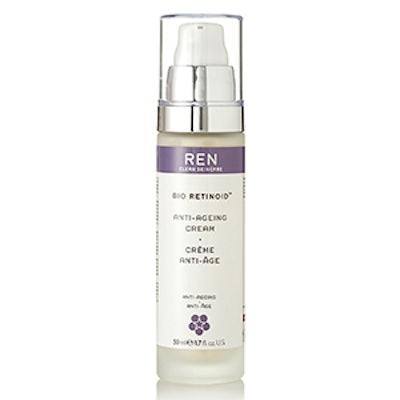 Ren Bio Retinoid Anti-Ageing Cream, 50ml
