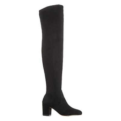 Lauren Over The Knee Boots