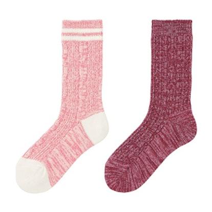 HEATTECH Socks
