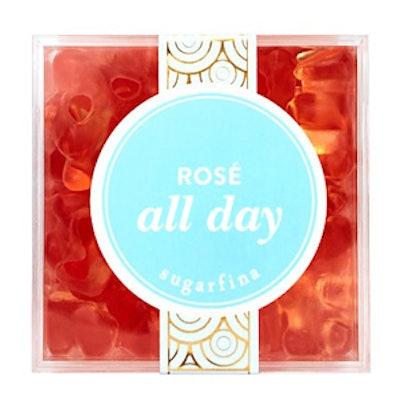 Rosé All Day Gummy Bears