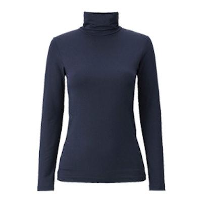 HEATTECH Extra-Warm Turtleneck T-Shirt