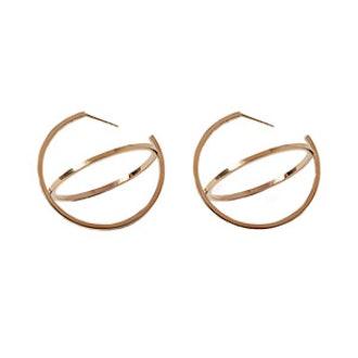 Atlas Earrings