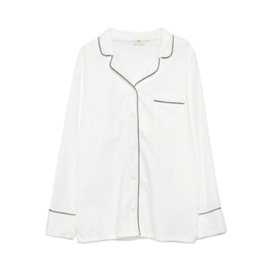The Iris Shirt