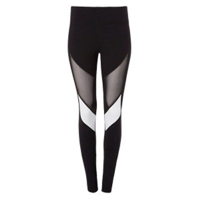 Color Block EXP Core Compression Legging