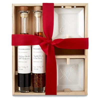 Dipping Oils Gift Set
